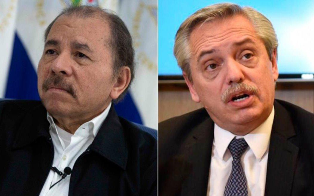 Argentina se abstuvo de condenar ante la OEA la violación de los derechos humanos en Nicaragua