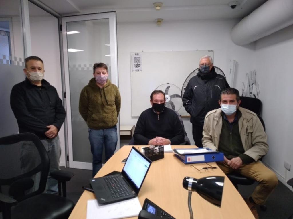 Vecinos de Tolosa preparan su mapa del delito y reclaman un destacamento