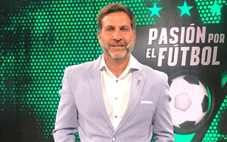 """La polémica teoría de Toti Pasman que enfureció a las redes: """"Sin Maradona, Messi se liberó"""""""