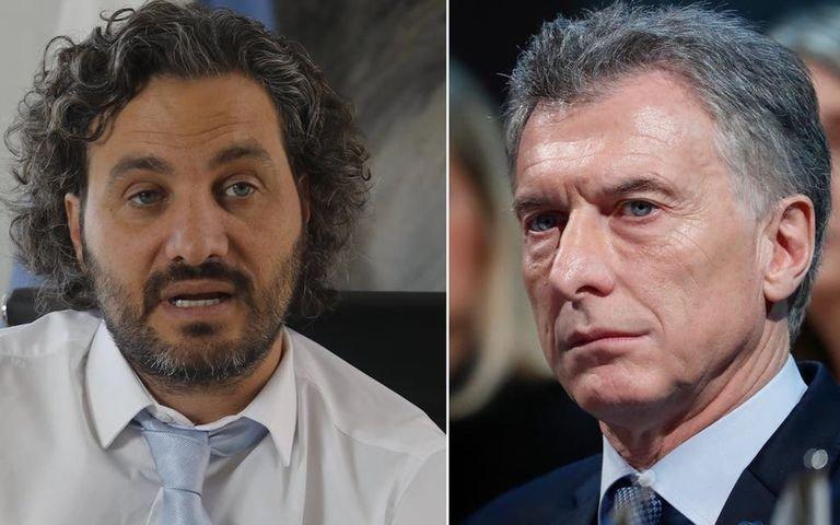 """Cafiero, duro con Macri por sus dichos: """"Nunca pensamos que podía llegar a ese nivel de crueldad"""""""