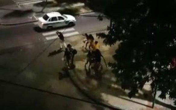 Asesinato en la zona roja platense: una travesti fue ultimada de varios balazos