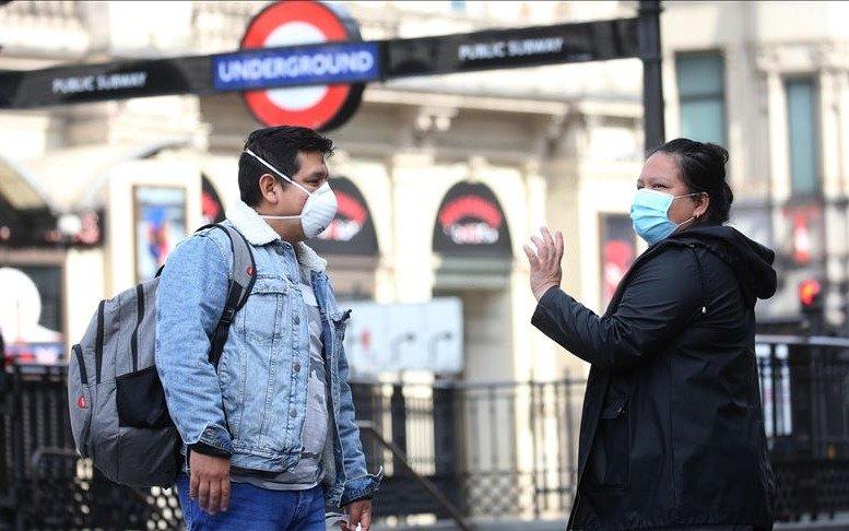 En Reino Unido alertan que la variante Delta puede provocar la tercera ola de coronavirus