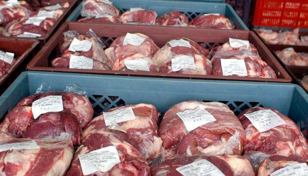 Fin al cierre de exportaciones de carne: más desconcierto del campo y promesa del Gobierno