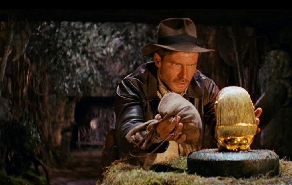 El cumpleaños de Indiana Jones; cuatro décadas del arqueólogo más famoso del cine, que sigue de aventuras a los 78