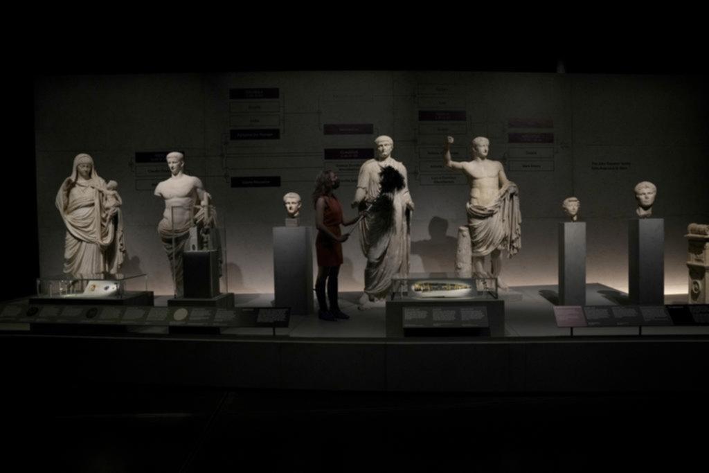 Una nueva mirada sobre el odiado emperador Nerón