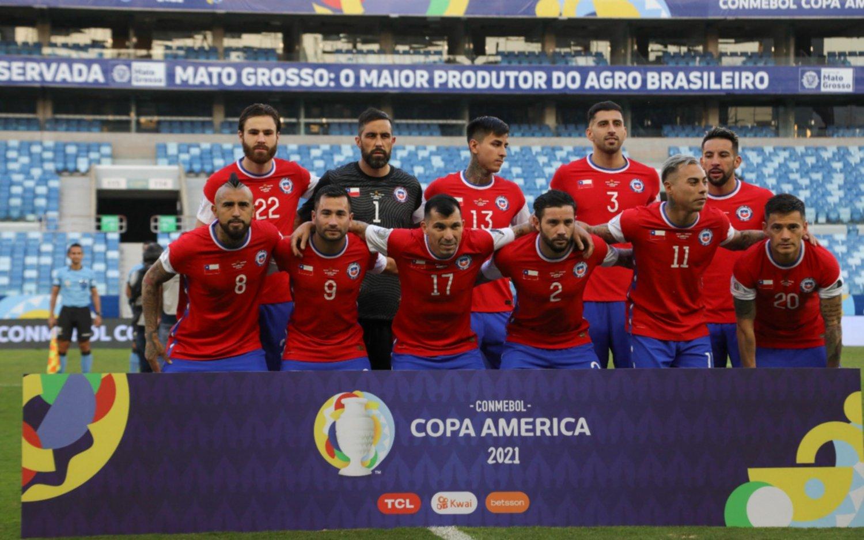 Escándalo en la Selección de Chile: el plantel rompió la burbuja sanitaria y el DT podría renunciar