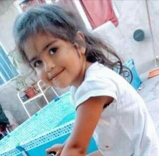 """Se cumple una semana sin Guadalupe: """"En algún lado tiene que estar"""", dijo la madre"""