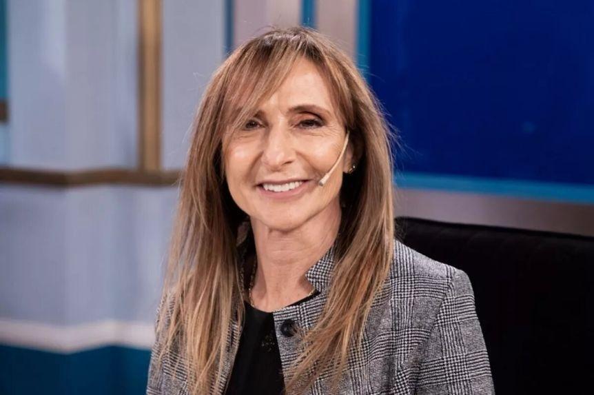 """La chicana de Juana a Florimonte: """"¿No querías un cambio político?"""""""