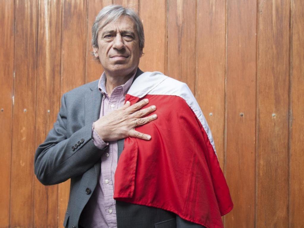 """""""El partido de Perú con Argentina no fue normal"""""""