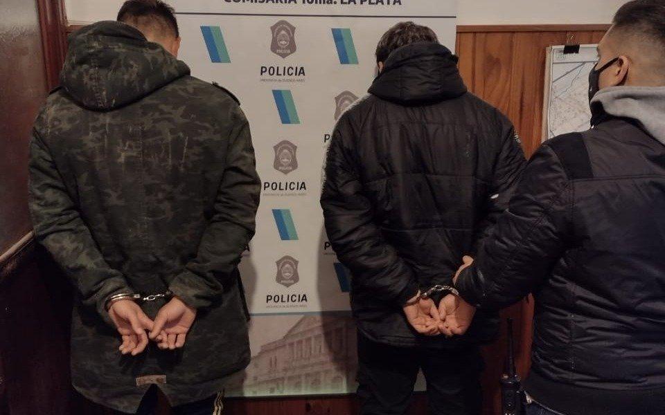 """Otro golpe a una banda que vendía autos """"dobles"""" en la Región"""