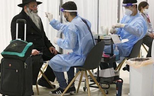 La variante Delta amenaza a Israel por una nueva ola de contagios: el 40 % está vacunado