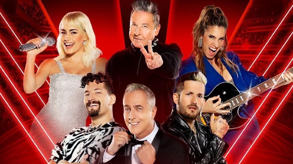 """Se encienden los micrófonos: """"La Voz Argentina"""", otra apuesta de Telefé por el reality show"""