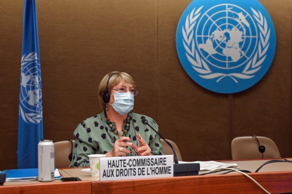 Reclamo de la ONU a Nicaragua sin el respaldo de Argentina