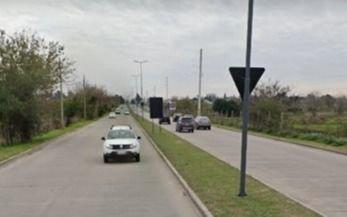 Otro caso de inseguridad extrema en La Plata: se defendió y baleó a motochorro de 16 años