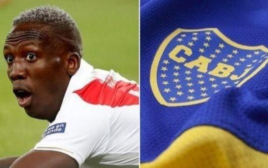 El jugador que está en la Copa América y avisó que quiere jugar en Boca