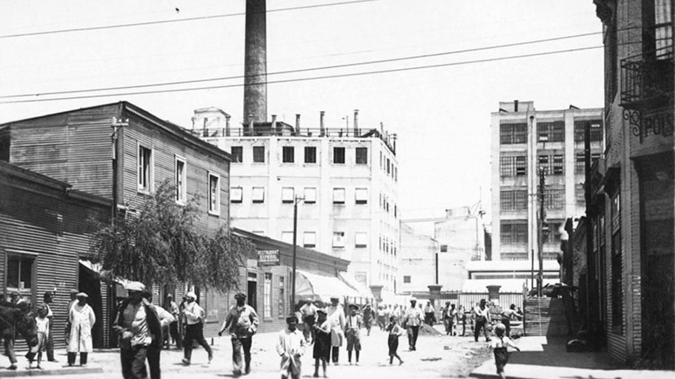 De los saladeros a los inmigrantes, Berisso celebra 150 años de rica historia