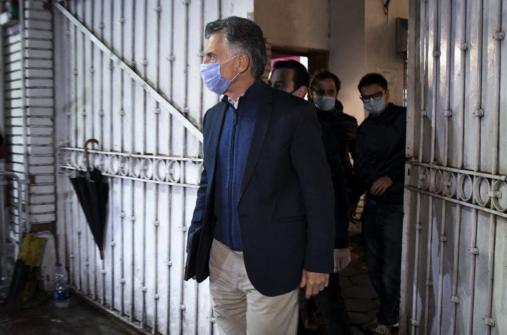 El radicalismo insiste con Manes y no se descarta interna con el PRO