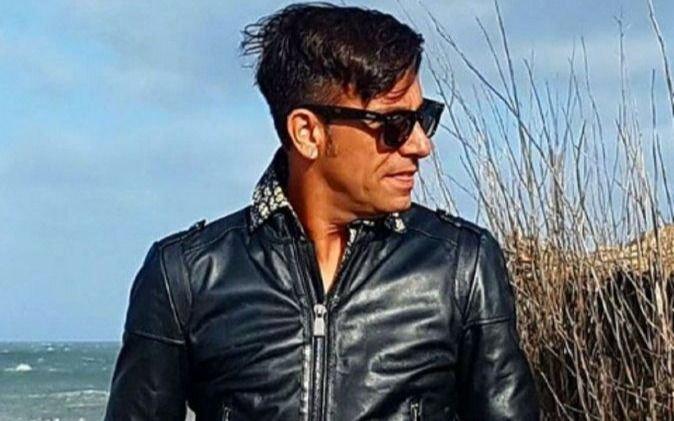 """Angustiante relato de Martín Bossi desde Miami: """"Me quiero morir"""""""