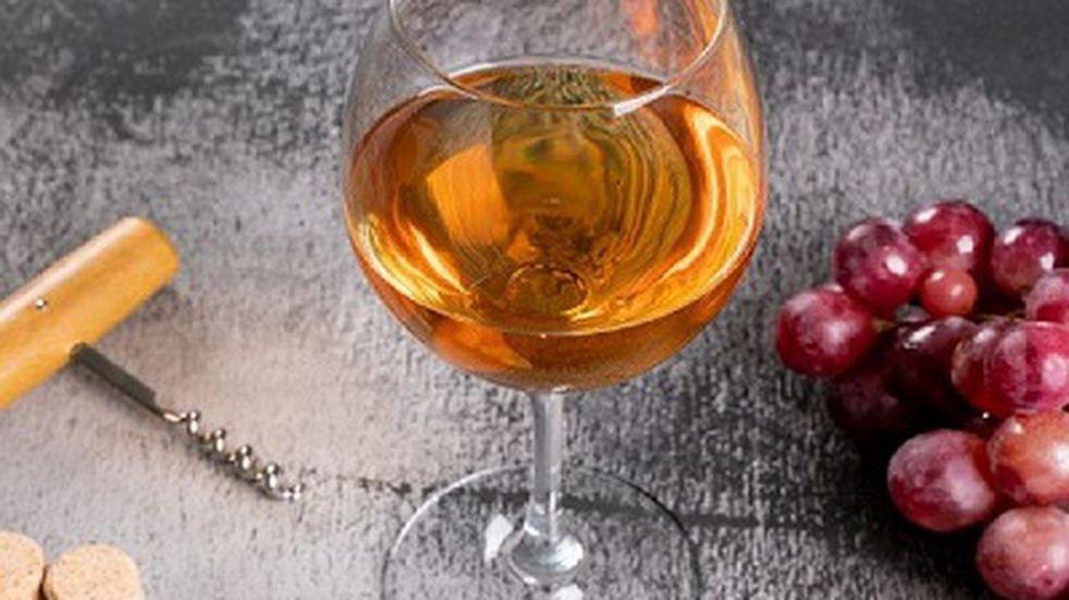¿Qué son los vinos naranjos?