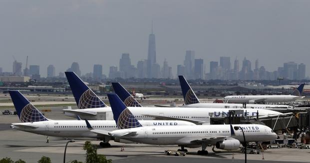 Una aerolínea debió suspender todos sus vuelos a nivel mundial