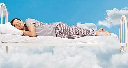 Trastornos del sueño: un mal que padece el 45% de la población