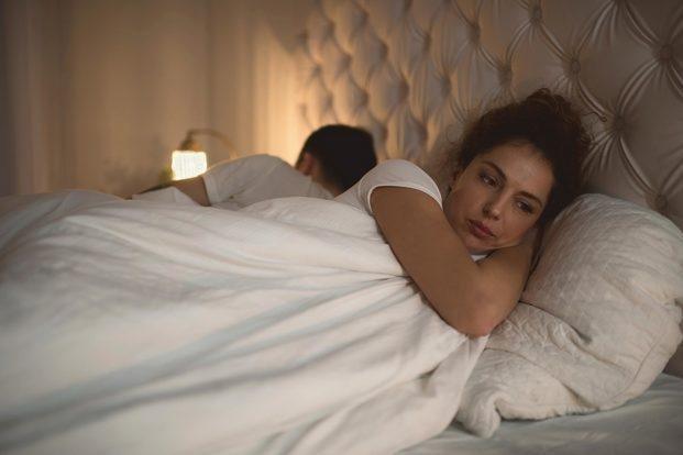 La pasión en la cama en la Noche de Bodas, otro mito que se cae