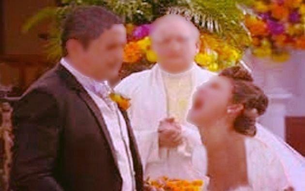 Malograda boda