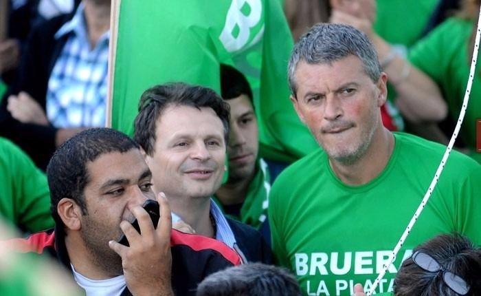 Revocan la excarcelación de Mariano Bruera  y ordenaron su detención