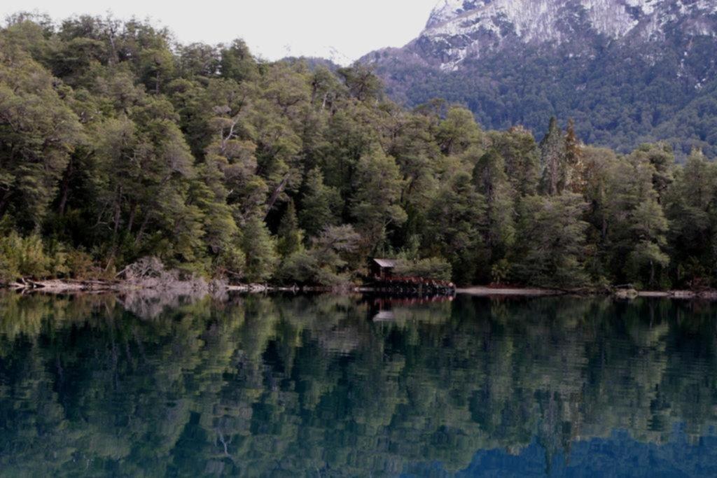 El Parque Nacional Los Alerces fue declarado patrimonio mundial