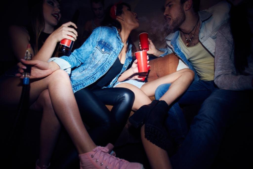 ¿Por qué los jóvenes recurren al Viagra sin necesidad?