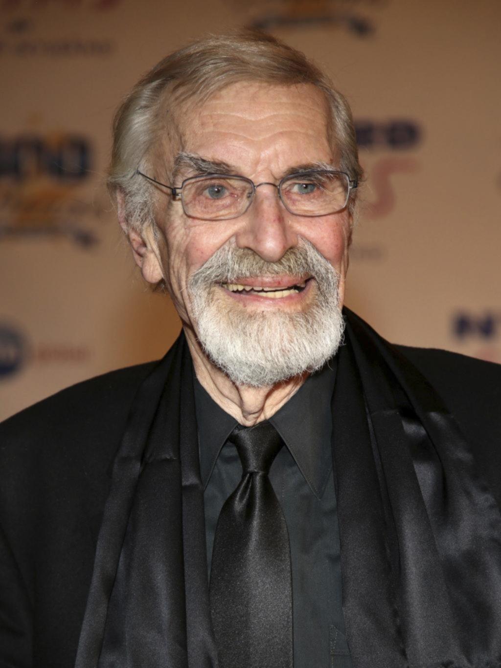 """A los 89 años murió Martin Landau, el actor de la exitosa serie de TV """"Misión Imposible"""""""