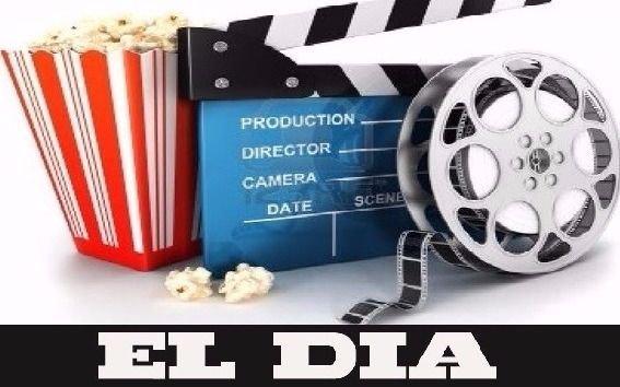 Este lunes, 2x1 en los cines con el cupón de EL DIA