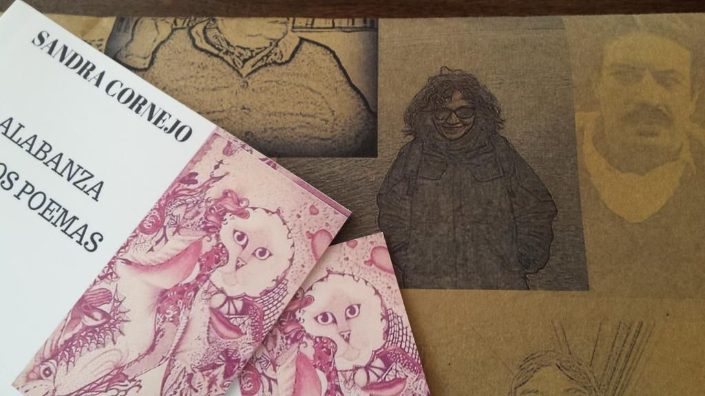 Una colección para mostrar a los poetas de la región