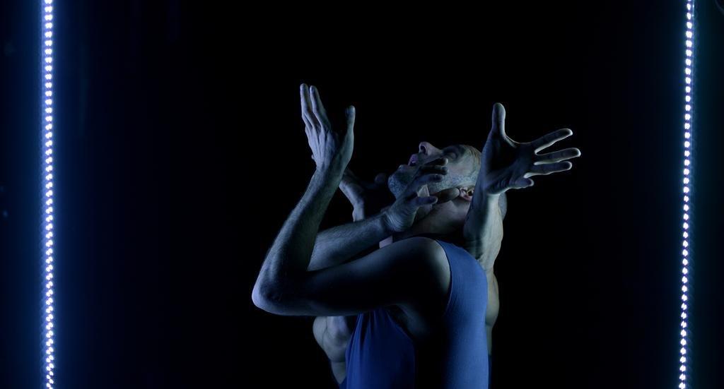 """""""Apolión"""", una obra de danza y música en vivo inspirada en el mundo poético de William Blake"""