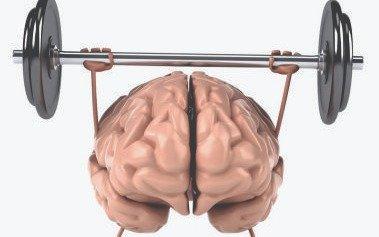 Entrená tu cerebro