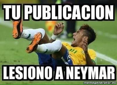 Mundial Épico trolleo de Guardado a Neymar por la eliminación de Brasil