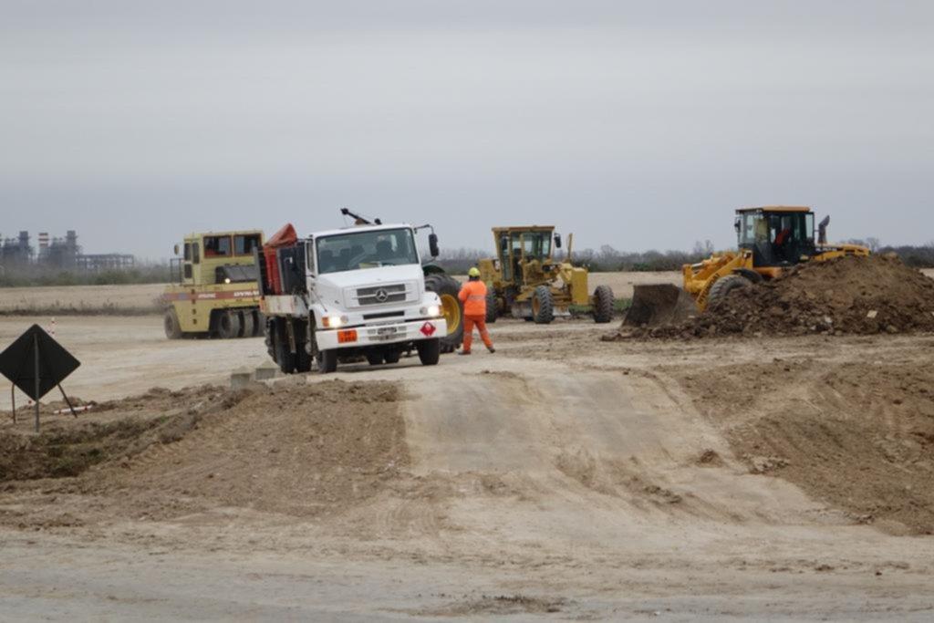 Otra movida vecinal para que la Justicia frene la extensión de la Autopista La Plata