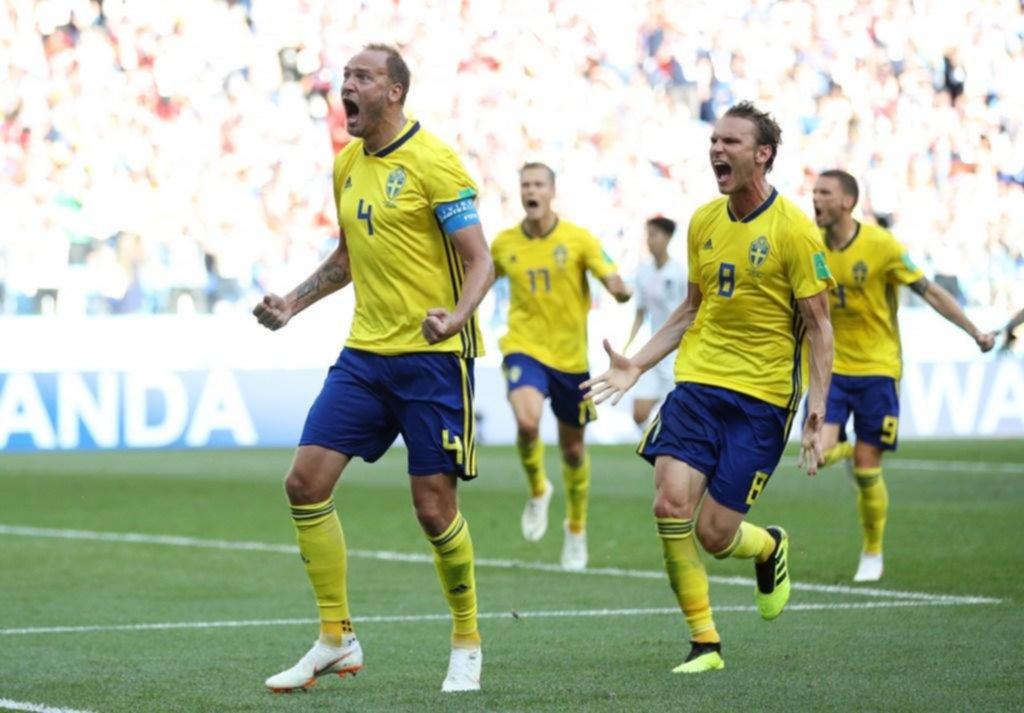 Croacia es el otro semifinalista; los anfitriones quedan fuera del Mundial