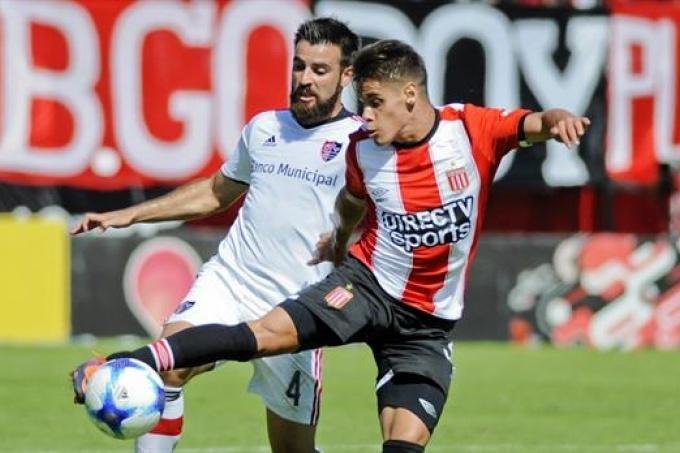 Se va Talpone y la lista de la Libertadores tendrá 10 bajas