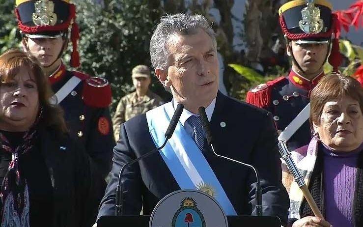 Por decreto Macri realiza un fuerte ajuste en el Estado