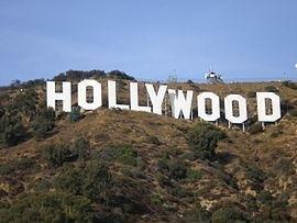 ¿Un teleférico hacia el cartel de Hollywood?