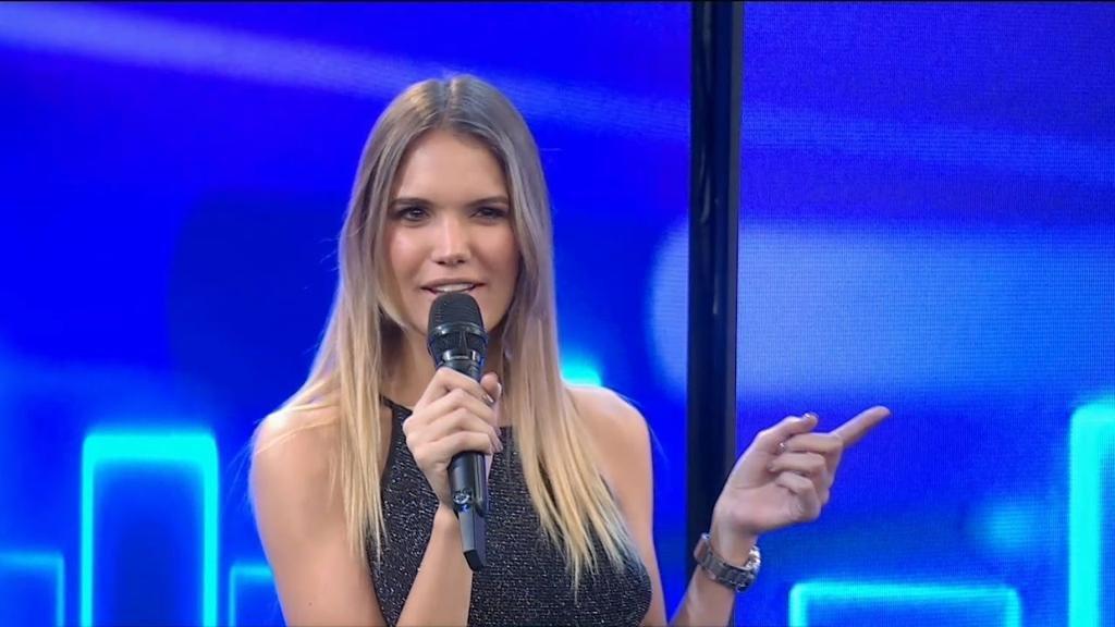 """Eva Bargiela y su frustrada reconciliación con Moyano: """"Ya no estamos juntos"""""""