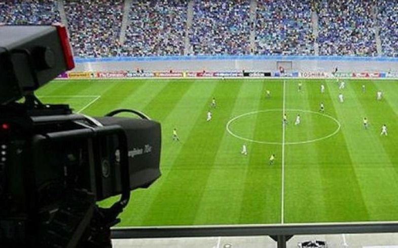 """El Mundial y la TV: las transmisiones """"truchas"""" y la selección más vista"""