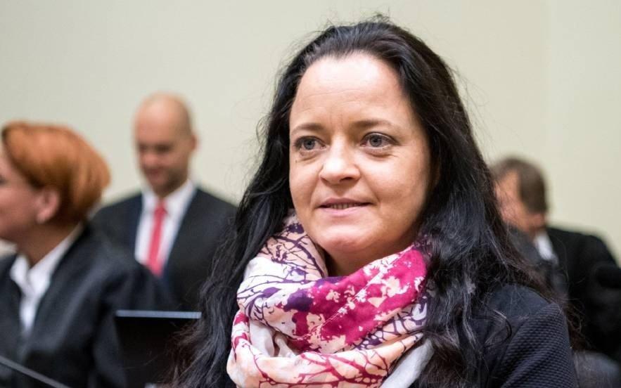 Condenaron a cadena perpetua a una neonazi en Alemania