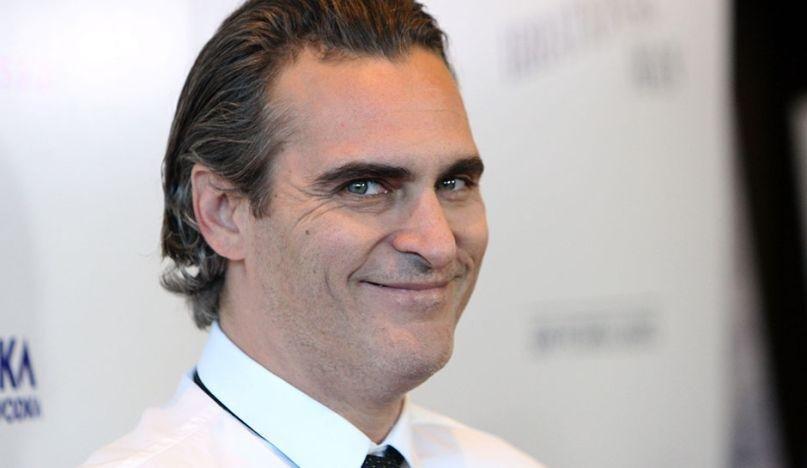 Joaquin Phoenix será el Guasón en la película sobre el villano