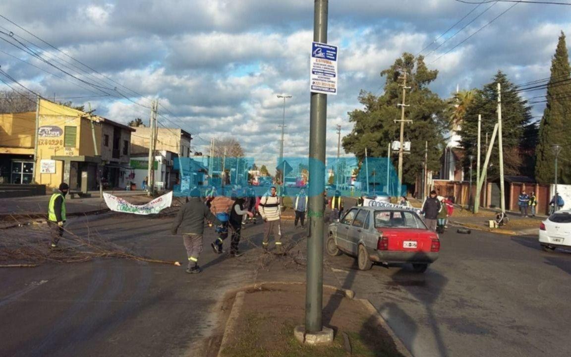 Cooperativistas retoman protesta  y cortan 520 y 169