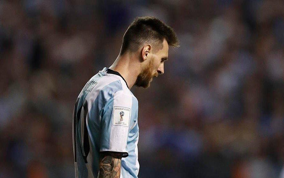 """Dirigente cercano a Tapia, duro con Messi: """"El capitán debe dar la cara"""""""