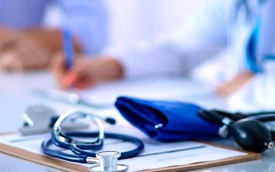 Se renovaron las autoridades en el Colegio de Médicos