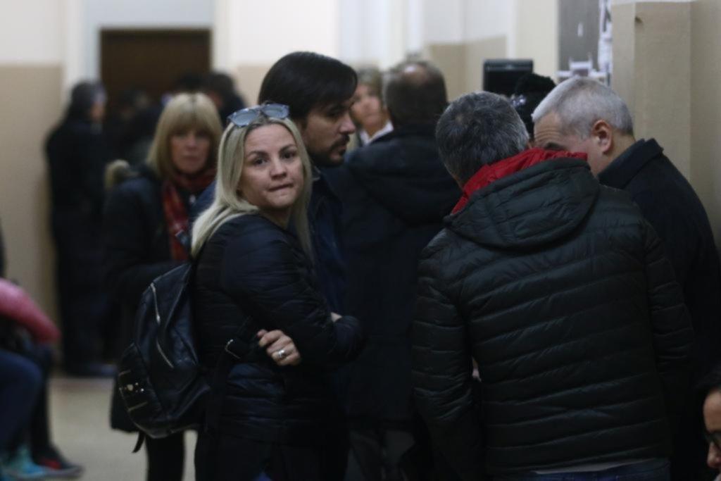 La Justicia le otorgó la excarcelación al marcador de la salidera a Carolina Píparo