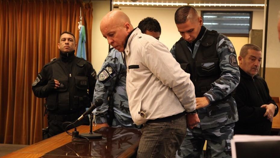 Lo condenaron a 22 años de cárcel por matar a Érica Soriano